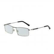 Armação Oculos Mormaii Lisboa M6105d0553 Grafite Prata