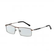 Armação Oculos Mormaii Lisboa M6105h0253 Cobre Preto