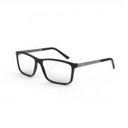 Armação Oculos Mormaii Oslo M6099a1458 Preto Fosco