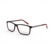 Armação Oculos Mormaii Oslo M6099aa958 Preto Vermelho Fosco
