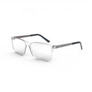 Armação Oculos Mormaii Oslo M6099d8958 Transparente Brilho