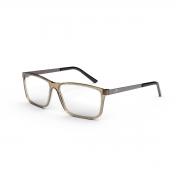 Armação Oculos Mormaii Oslo M6099j0858 Marrom Translucido