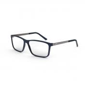 Armação Oculos Mormaii Oslo M6099k3358 Azul Escuro Fosco