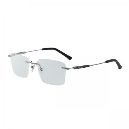 Armação Oculos Mormaii Porto M6106g0454 Prata Azul