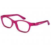 Armação Oculos Nano Vista Camper NAO620140H 2 a 3 Anos