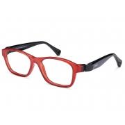 Armação Oculos Nano Vista Gaikai  NAO630145 6 a 8 Anos