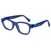 Armação Oculos Nano Vista Gaikai  NAO631245 6 a 8 Anos