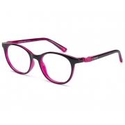 Armação Oculos Nano Vista Glitch nao830648 12 a 14 anos
