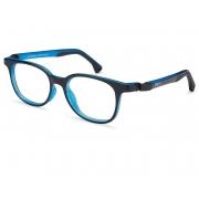 Armação Oculos Nano Vista Pixel  NAO660646 8 a 12 Anos