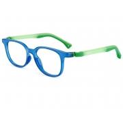 Armação Oculos Nano Vista Pixel  NAO661444 6 a 8 Anos