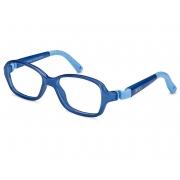 Armação Oculos Nano Vista Replay  NAO50138h 6 a 8 Anos