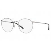 Armação Óculos Polo Ralph Lauren Ph1179 9002 51 Grafite Brilho
