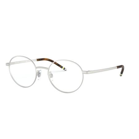 Armação Óculos Polo Ralph Lauren Ph1193 9010 51 Prata
