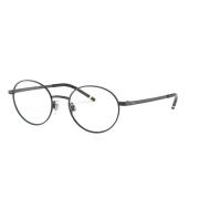 Armação Óculos Polo Ralph Lauren Ph1193 9157 51 Grafite