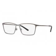 Armação Óculos Ralph Lauren Rl5103 9050 56 Grafite