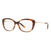 Armação Óculos Ralph Lauren Rl6174 5007 54 Marrom Havana