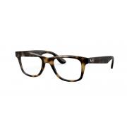 Armação Oculos Ray Ban Rb4640vl 2012 50 Marrom Havana