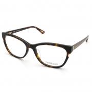 Armação Óculos Victor Hugo Vh1804 0790 54 Marrom Tartaruga