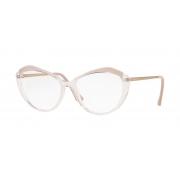 Armação Óculos Vogue Vo5319l 2825 55 Transparente