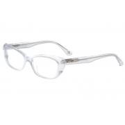 Armação Para Óculos De Grau Colcci 5500 550099850 Transparente