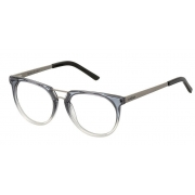 Armação Para Oculos De Grau Colcci 553357553 Cinza Degradê