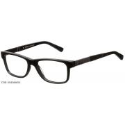 Armação Para Oculos De Grau Colcci 5541 Cod. 554166652 Preto