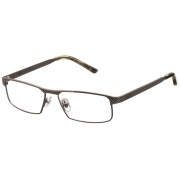 Armação Para Oculos De Grau Colcci 5542 Cod. 554282253 Prata