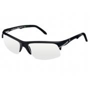 Armação Para Oculos De Grau Mormaii Itapuã 1 122021050 Preto Brilho