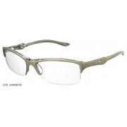 Armação Para Oculos de Grau Mormaii Malaga Cod. 124058755 - BEGE