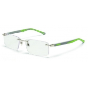 Armação Para Oculos De Grau Mormaii Mo1096 Cod. 109678755 Cinza Verde