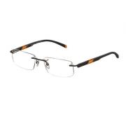 Armação Para Oculos De Grau Mormaii Mo1128 112816555 Preto Laranja
