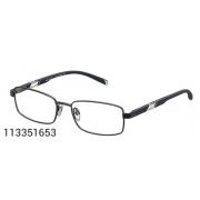 Armação Para Oculos De Grau Mormaii Mo1133 113351653 Azul Petróleo