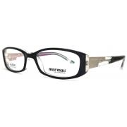 Armação Para Oculos De Grau Mormaii Mo1550 Cod. 155032253 Preto Cristal