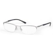 Armação Para Oculos De Grau Mormaii Mo 1524 Cod. 152407755 Prata