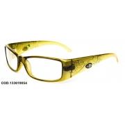 Armação Para Oculos de Grau Mormaii Shiva Eye Cod. 133619054 - Amarelo