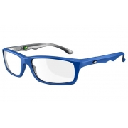 Armação Para Oculos De Grau Mormaii Viper Cod. M164204550 -  AZUL - INFANTIL