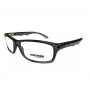 Armação Para Oculos De Grau Mormaii Viper Cod. M164278950 FUMÊ - INFANTIL