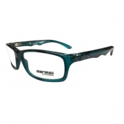 Armação Para Óculos De Grau Mormaii Viper Cod. M164288150 - AZUL PETROLEO - INFANTIL