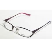 Armação Para Oculos Grau Luxottica LU2279 T408 Roxo