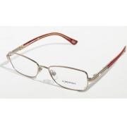 Armação Para Oculos Grau Luxottica LU2287B T407 Vermelho