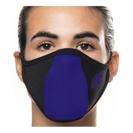Máscara Proteção Para Esportes Mormaii Dry Confort Uv Azul