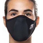 Máscara Proteção Para Esportes Mormaii Dry Confort Uv Preta