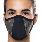 Máscara Proteção Para Esportes Mormaii Dry Confort Uv Verde