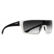Oculos Evoke Bionic Beta BA11 White Temple Black Gray Gradient