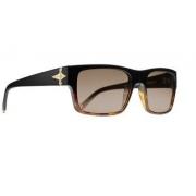 Oculos Evoke Capo 1 A21 Black Turtle Gold Brown Total