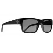 Oculos Evoke Capo 1 Black Matte Black Gray Total Polarizado