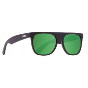 Oculos Evoke Haze A12S Black Matte Green Mirror