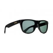 Oculos Evoke On The Rocks Black Shine Gold G15 Green Total