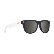 Oculos Evoke On The Rocks Black Temple White Matte Gold Blac