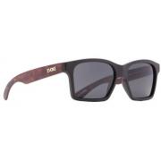 Oculos Evoke Thunder A21 Black Temple Turtle Matte Gray Total